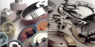 Equipment and spare parts for cardboard processing machines